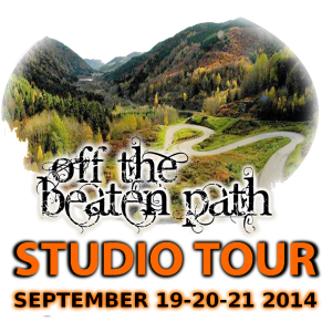 13th Annual Off the Beaten Path Studio Tour