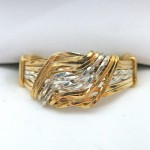 Goad Wire Ring