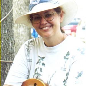 Sue Lukens – Legacy Herbs
