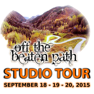 14th Annual Off the Beaten Path Studio Tour