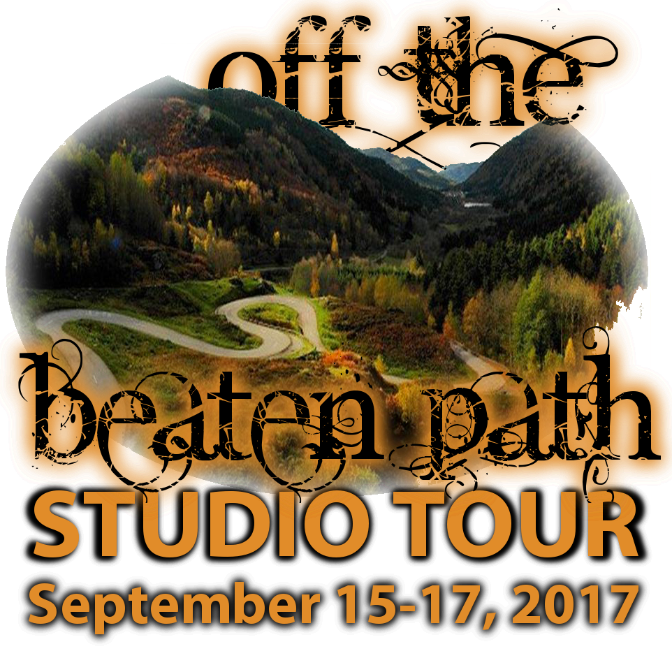 17th Annual Off the Beaten Path Studio Tour