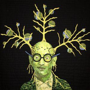 Barbara Carlson – Art Quilts