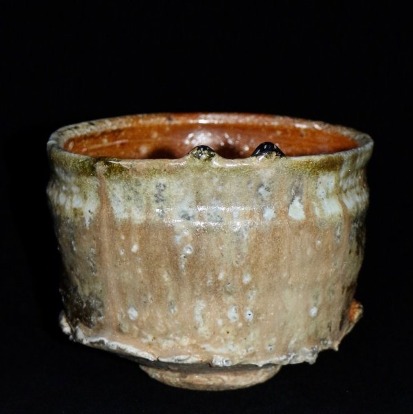 73. Chawan 3.75 x 5.25 inches