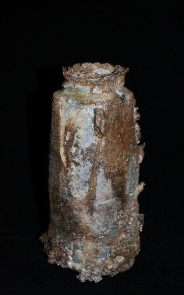 8. Iga Vase 9x4.5 - SOLD