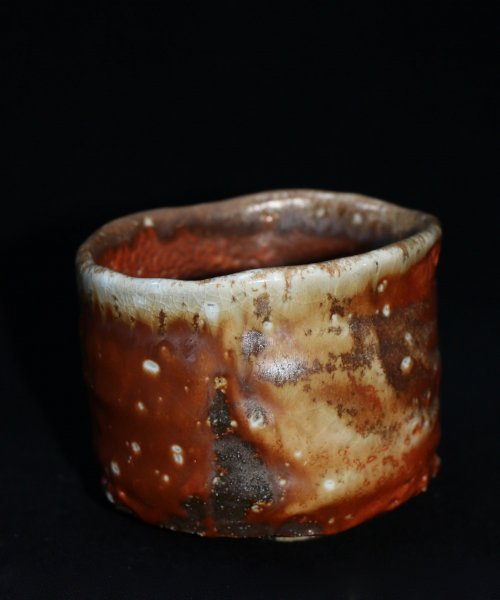 55. chawan 3 1/2 x 4 1/2 inches SOLD