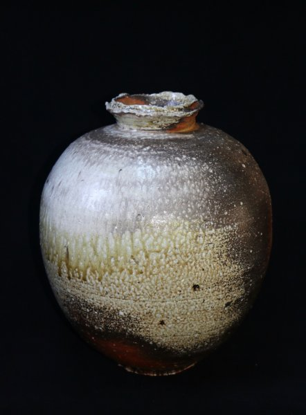 48. Jar 16 x 14 inches