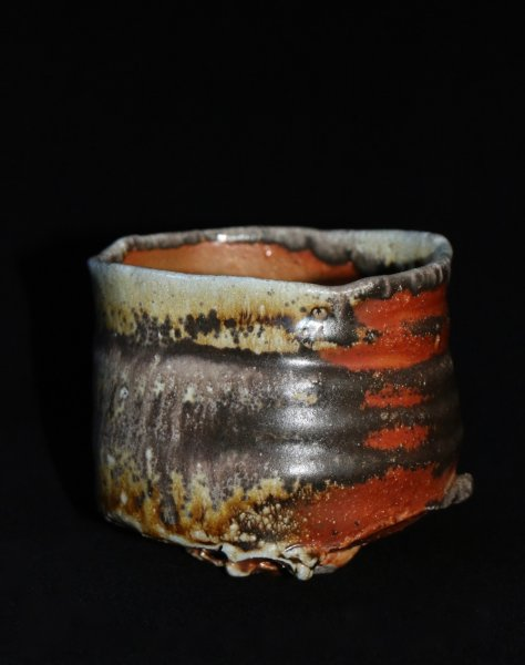 54. chawan 4 x 5 inches SOLD