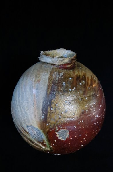 aa. jar 14 x 13 inches