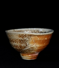 31 - Rice Bowl / Chawan - 3.25 x 6