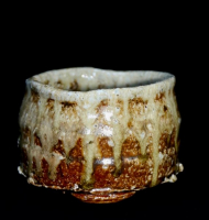 76. Chawan 3.5 x 4.75 inches SOLD