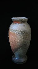 4. d. Vase 121/2 in x 6 in - SOLD