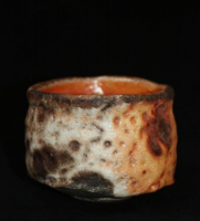 31. chawan 3 1/4 x 4 1/2 inches SOLD