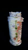 ab. vase 10 x 5 inches - SOLD