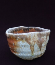 34b Tea Bowl 4x5x5 1/2 in - SOLD