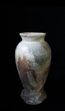 L. Iga Vase 12 1/2 in x 6 in