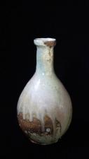 j. bottle 7 in x 3 1/2 in - SOLD