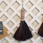 Turkey Wing Brooms