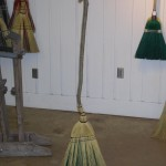 Another unique house broom