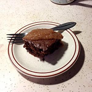 kraut cake